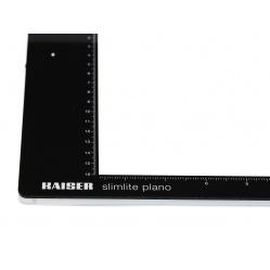 Kaiser Plano Podświetlarka LED do slajdów klisz 42x31