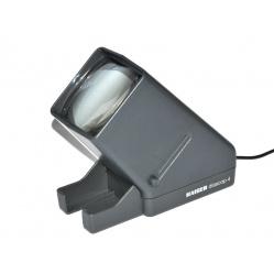 Kaiser Przeglądarka Diascop 4 na 230 V (2006) na slajdy i filmy