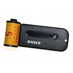 Kaiser Wyciągarka do filmów 35mm z kaset (4132)