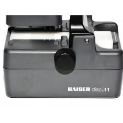 Kaiser Obcinarka do slajdów Diacut 1 zasilanie 230V (2115) film 35mm