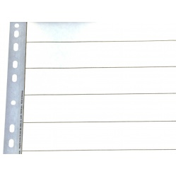 Hama Koszulki pergamin film 13mm 100 sztuk (2251) folie na filmy, klisze