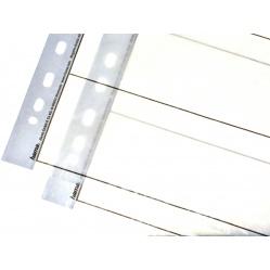 Hama Koszulki pergamin na film 120 100 sztuk (2259) folie na klisze