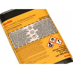 Kodak Film Cement Klej do filmów z kamer 8, 16, 35mm