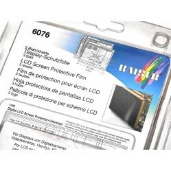 Kaiser Folia ochronna na ekran LCD (6076) do aparatu kamery telefonu