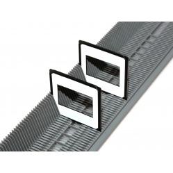 Reflecta Magazynki na slajdy CS na 2x100 ramek 5x5cm (1007)