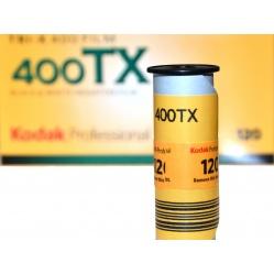 Kodak Professional Tri-X 400/120 film tradycyjny czarno biały