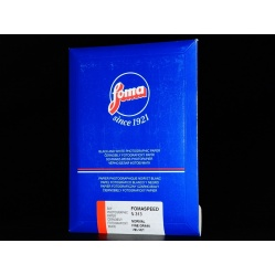 Fomaspeed  13x18/25 Normalny N - PE mat, velvet, błysk