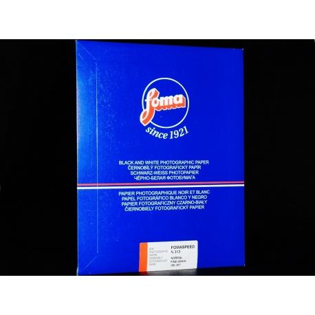 Fomaspeed  18x24/10 Kontrastowy C - PE mat, velvet, błysk NA ZAMÓWIENIE