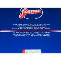 Fomaspeed 24x30/10 Kontrastowy C - PE mat, velvet, błysk