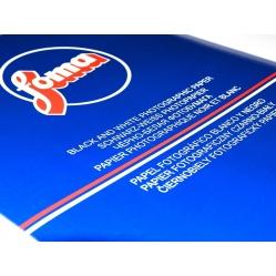 Fomaspeed  10x15/100 Miękki S - PE mat, velvet, błysk