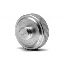 Hama Gwint śruba redukcyjna do statywu A1/4 B3/8 25 mm (5122)