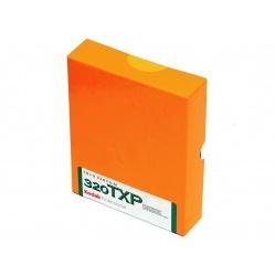 Kodak Professional Tri-X 320 4x5 cala 50 film, klisza B&W
