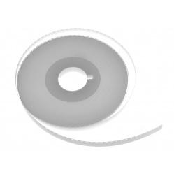 Kodak Rozbiegówka do filmu z kamery S8 Super 8 - biała