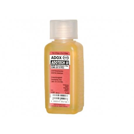 Adox Adolux Adotech 100 ml. wywoływacz do 4 filmów CMS 20/36