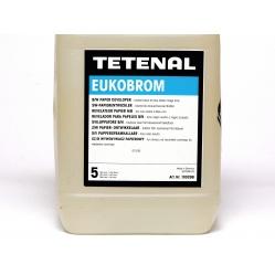 Tetenal Eukobrom 5 litrów - wywoływacz do odbitek BW