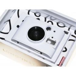 Lomography Lomo`Instant - zdjęcia natychmiastowe na Instax Mini