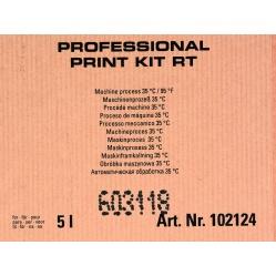 Tetenal Colortec RA4 Print RT 5l. do zdjęć kolorowych (102124)