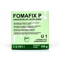 Foma Fomafix P utrwalacz do klisz i zdjęć na 1 litr