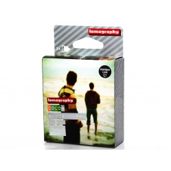 Lomography Film Slide X- Pro 200/120 slajd kolor 3 sztuki
