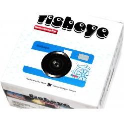 Lomography Fisheye 35 mm obiektyw szerokokątny - Nautic