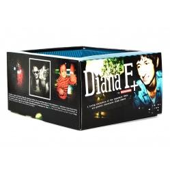 Lomography Diana F + flesz aparat Lomo na film 6x6