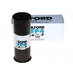 Ilford FP4 plus 125/120 film, klisza typ 120 do aparatu