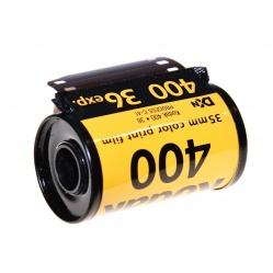 Kodak Gold Ultra 400/36 film kolorowy na wakacje zabawę