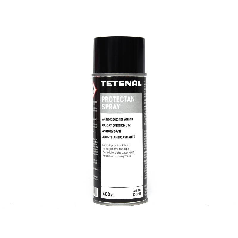 Tetenal Protectan spray 400 ml. zapobiega starzeniu chemii