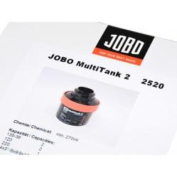 Jobo Koreks na 2 filmy 6 błon ciętych (2520) do wywoływania