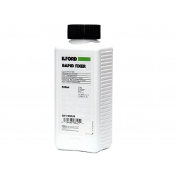 Ilford Rapid Fixer 1 litr utrwalacz uniwersalny do zdjęć i klisz