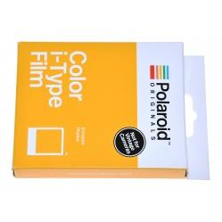 Polaroid Color Film I-Type zdjęcia I-1 Onestep 2 wkład - 8 zdjęć