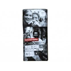 Lomography Lady Grey 400/36 - film czarno biały 3 sztuki