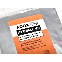 Adox Atomal A49 wywoływacz do klisz drobne ziarno proszek na 1 litr