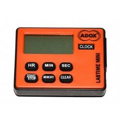 Labtime Zegar ciemniowy minutnik do odmierzania czasu do ciemni