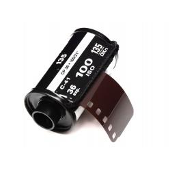 Lomography Film Color negative 100/36 35mm - klisza kolor 1szt.