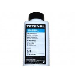 Tetenal Stabinal stabilizuje obraz srebrowy na odbitce 500ml.
