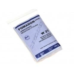 Foma Fomadon Excel W 27 - wywoływacz drobnoziarnisty na 1 litr