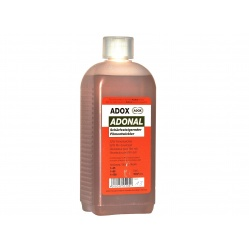 Adox Adonal Rodinal Agfa R09 500ml. wywoływacz do klisz
