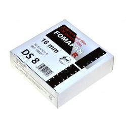 Foma Fomapan R 100 Super8 30,5m film do kamery 16mm
