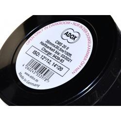 Adox CMS 20 puszka 30,5 film klisza z metra szpuli
