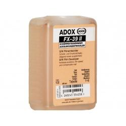 Adox FX39 wywoływacz 500 ml. do filmów Delta i T-max