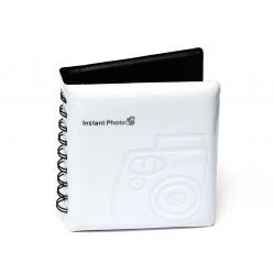Album do zdjęć z aparatu Fuji Instax MINI - kolor biały