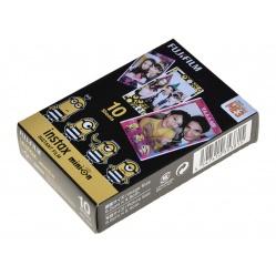Fuji Film wkład MINION ME3 aparat Instax Mini 10x zdjęcia natychmiastowe