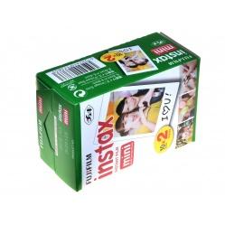 Fuji Film wkład Instax Color Mini Lomo 20 zdjęć Instant kolor