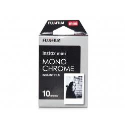 Fuji Film wkład Monochrome aparat Instax Mini 10x czarno białe