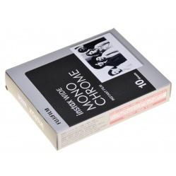 Fuji Film Instax Wide Twin Monochrome 10 szt. zdjęć B&W