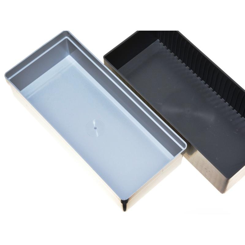 Gepe Pudełko na 30 ramek 7x7cm. na slajdy typ 120 6x6cm.