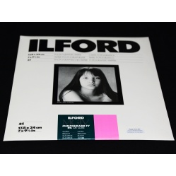 Ilford Multigrade IV RC...