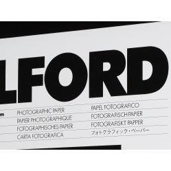 Ilford Multigrade IV RC De luxe 40x50/50 satyna NA ZAMÓWIENIE