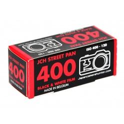 JCH Streetpan 400/120 film B&W - fotografia miejska